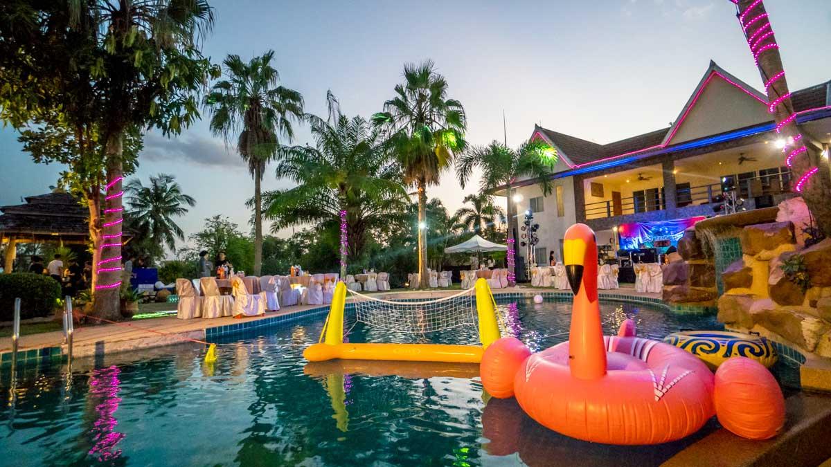 Chill-Chill-Pool-Villa