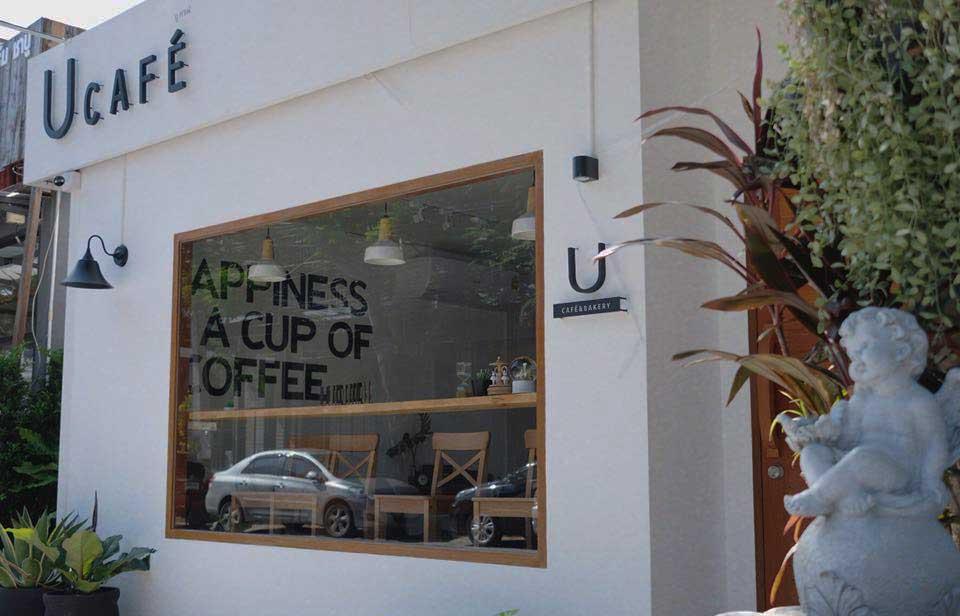 U-Cafe&Bakery