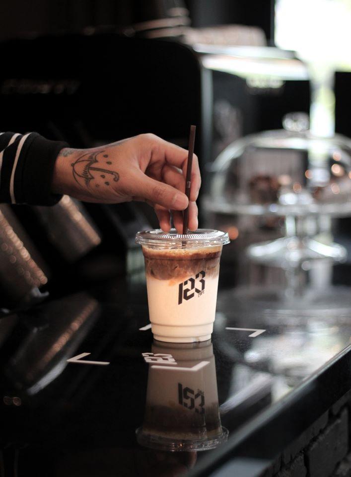 123 cafe