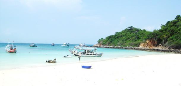 เกาะสาก-พัทยา