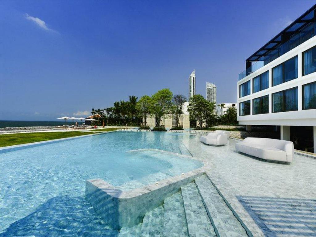 Veranda Resort Pattaya
