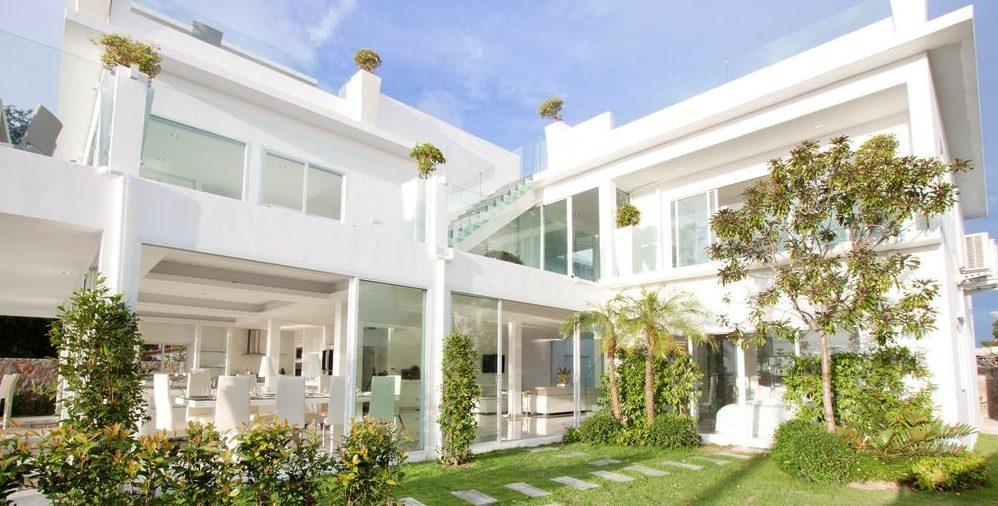 Pattaya Pool Villa 7th Heaven