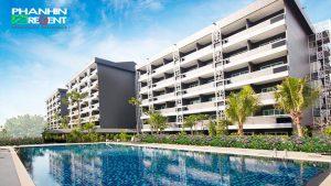 Phanhin Regent Executive Residence โรงแรมหรูระดับ 4 ดาว ที่ประทับใจทุกการบริการ